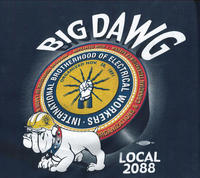 Big Dawg: Local 2088